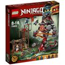 LEGO Ninjago: Dawn of Iron Doom (70626)