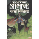 Doctor Strange and Secret Defenders Graphic Novel