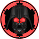 Star Wars 3D Wall Light - Darth Vader