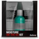 Anthony Moisture On the Go Kit
