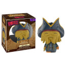 Pirates of the Caribbean Davy Jones Dorbz Vinyl Figure