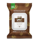 yes to Coconut Cleansing Wipes (pakke med 30)