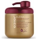 Joico K-Pak Color Therapy Luster Lock Instant Shine and Repair Treatment 500ml (Worth $82)