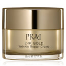 PRAI 24K GOLD Wrinkle Repair Crème 1.7 fl.oz
