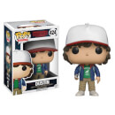 Figurine Pop! Dustin avec Compas Stranger Things