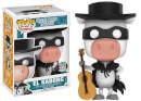 Hanna Barbera El Kabong Pop! Vinyl Figure