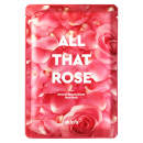 Skin79 All That Rose Mask 25g