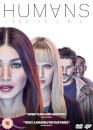 Humans: Series 1-2