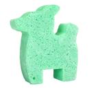Spongellé Body Wash Infused Sponge Animals - Dog