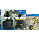 PlayStation 4 Slim 1TB with Call of Duty: Infinite Warfare & Modern Warfare Remastered and FIFA 17