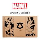 ZBOX - Marvel Mega Crate