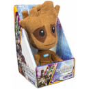 Guardians of the Galaxy Talking Plush Figure Groot 23 cm