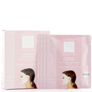 Dermovia Lace your face compression facial treatment mask - hyrating rose water