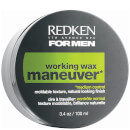 Redken for Men Maneuver Working Wax 3.4oz