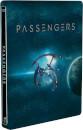Passengers 3D (+ Version 2D) Steelbook Édition Limitée