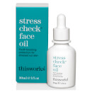 this works Stress Check olio viso 30 ml