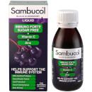 Sambucol Sugar FreeImmuno Forte 120ml