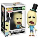 Mr Poopy Butthole Funko Pop