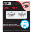 Ardell Wispies False Eyelashes - 113 Black