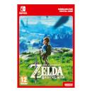 The Legend of Zelda: Breath of the Wild (Nintendo Switch) - Digital Download