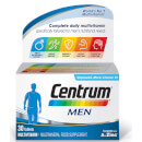 Centrum Men Multivitamin Tablets - (30 tabletter)