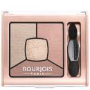 Тени Bourjois Quad Eyeshadow - Tomber des Nudes 3,2 г
