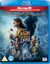 Beauty & The Beast 3D (Includes 2D Version)