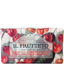 Nesti Dante Il Frutteto Black Cherry and Red Berries Soap 250 g