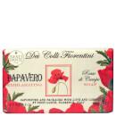 Jabón de amapola Dei Colli Fiorentini de Nesti Dante 250 g