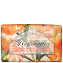 Jabón de flor de cerezo y albahaca Romantica de Nesti Dante 250 g