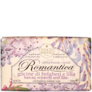 Nesti Dante Romantica Wisteria and Lilac Soap 250g