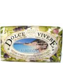 Jabón Dolce Vivere Sardinia de Nesti Dante 250 g