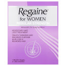 Regaine for Women Regular Strength Hair Regrowth Solution 60ml