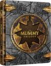 La Momie : La Trilogie - Steelbook Édition Limitée
