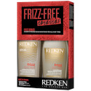 Redken Frizz-Free Obsessed Frizz Dismiss Duo