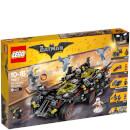 LEGO Batman: The Ultimate Batmobile (70917)