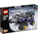LEGO Technic: Extreme Adventure (42069)