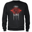 Buffy The Vampire Slayer I Survived Hellmouth Sweatshirt