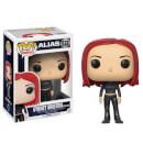 Alias Sydney Bristow (redhead) Pop! Vinyl Figure