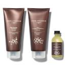 Grow Gorgeous Hair Growth Serum Intense, Density Shampoo Intense und Hyaluronic Density Conditioner