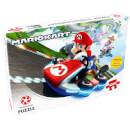 Mario Kart Jigsaw Puzzle
