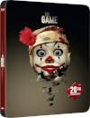 The Game: Das Geschenk seines Lebens - Zavvi UK Exklusives Limited Edition Steelbook