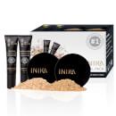 INIKA Powder And Liquid Foundation Trial Pack