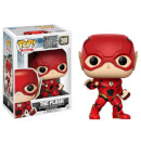 Justice League The Flash Pop! Vinyl Figur