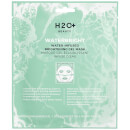 H2O+ Beauty Waterbright Water-Infused Brightening Gel Mask