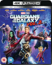 Guardians of the Galaxy Vol.2 - 4K Ultra HD