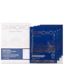 Masque anti-âge pour le visage Skimono 4x 25ml