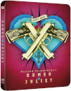 Romeo And Juliet - Zavvi Exclusive Limited Edition Steelbook
