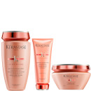 Kérastase Discipline Shampoo, Conditioner & Hair Mask