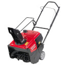 HS750 EMA 50cm Clearing Width Manual Chute Snowthrower